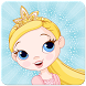 Princess memory game for kids by Owlet games for kids