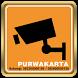 CCTV Purwakarta by CV. ERNESIA