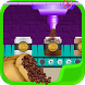 Coffee Factory - Chef game by Funtoosh Studio
