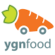 Yangon Food Delivery by Revo Tech