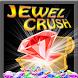 Amazing Jewel Crush(diamond) by smart hand