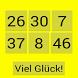 Lottozahlen Generator by EuroHardware24.eu