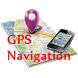 GPS Navigation a Map by 48 Free Download