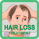Hair Loss Treatment by Startup Media