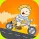 subway boy racer adventure