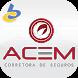 BC ACEM SEGUROS by GRUPO ARTEOFÍCIO