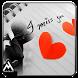 I Miss U Photo Frames by MobiStack Apps