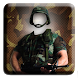 Army Photo Suit Editor FREE by Fashion Photo Montage