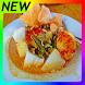 Resep Membuat Lontong Sayur by Mimi palmer