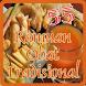 Ramuan Obat Tradisional by ariefdev