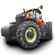 Tractor games by Emerald Games