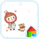 firstsnow Dodol launcher theme by iConnect