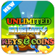 Subway Wiki Unlimited Coin Key by Game Sert Inc 2d