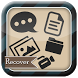 Recover Deleted Items Guide by DHMobiApp