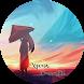 Thema-Xperia-Oriental by ʍȝԳԹ ԵȝʍԹՏ ՐԺ