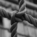 rope tying knots wallpaper by visuallucidstudio