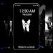 Super AMOLED Wallpapers 4K Lock Screen by Duy Kien Ngo