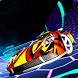 Extreme Space GT Racing Stunts