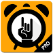 Rock Alarm Clock Pro by Yemi