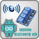Bluetooth Control for Arduino by merahkemarun