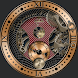 Steampunk VI for WatchMaker by Perpetual Flatlanders