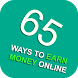 Ways to Earn Money by BD Rafsan Apps