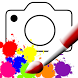 Photo to Coloring Book by BitDeveloper