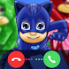 Fake Call From Pj Masks by Proud Sister