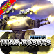 Guide For War Robots by appstopgames