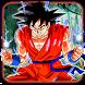 Hero Goku Jungle Survivor by ArtyScorp Games