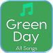 Green Day Complete Collections by Best Song App