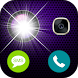 Flash Light On Call And SMS by Blue Light Studio