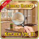 Hidden Object Kitchen Game by 2015 Hidden Objects Games