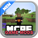 Game MODS for mcpe by DNS Team