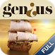 Genius Quiz Modern History by EMSE PUBLISHING