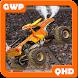 Monster trucks Wallpapers QHD by QHD Golden Wallpapers