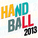 Handball 2013 IHF W C by Genera Internet