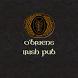 O'Briens Irish Pub - Temple TX by WGW Designs