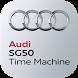 SG50 Time Machine