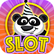 Panada Slots by StarWire Interactive