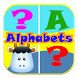 Alphabets - Kids Memory Game by Kids Strawberry Apps