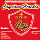Cayetano Heredia by Jose Abraham Ortega Morales