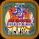 Lagu SLANK Best Collections by Tahu Bulat Studio