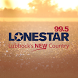 Lonestar 99.5 - Lubbock's New Country (KQBR) by Townsquare Media, Inc.