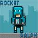 Rocket Ralph Run by Sellsoft Games