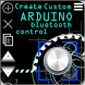 Arduino bluetooth controller by Archer_R