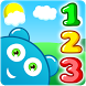 Learning Numbers For Kids by BBBBB Software