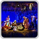 Christmas crib wallpaper 3 by Dream i Apps