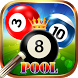 Snooker Billiard & pool 8 ball by EvolutionGames