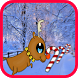 Rudolph Red Nosed Reindeer Run by AngryRobotStudios